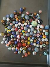 Vintage Mixed Marbles Lot #39