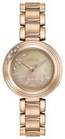 Citizen Eco-Drive Carina Women's Diamond Accent 28mm Watch EM0463-51Y