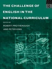 The Challenge of English in the National Curriculum (1995, Paperback)