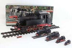 8520/13- Dampflok BR89 BR80 in Spur 1 und H0 und TT und N und Z Märklin Minitrix