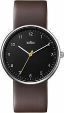 Braun Men's Quartz Watch