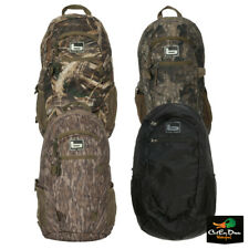 New Banded Gear Packable Back Pack - Camo Hunting Blind Bag - Backpack