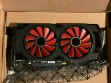 XFX AMD Radeon RX 570 RS 4GB XXX Edition - In Original Box - Free Shipping