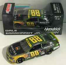 NASCAR 2015 DALE EARNHARDT JR #88 HALO 5  1/64 DIECAST CAR