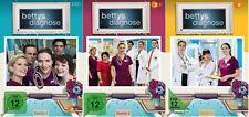 Bettys Diagnose Staffel 1-3 (1+2+3) DVD Set NEU OVP