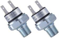 Air Compressor Pressure Switch 120 150 Psi Pressure Switch 14 18 Npt 2pack
