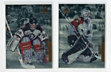 1997-98 PINNACLE RINK COLLECTION PARALLEL'S - PICK'S STARS,SUPERSTARS,LEGENDS.