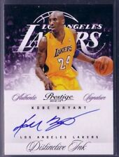 Los Angeles Lakers Single Basketball Trading Cards