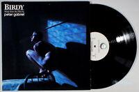 Peter Gabriel - Birdy (1985) Vinyl LP •PLAY-GRADED• Soundtrack, Genesis
