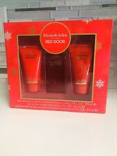 Elizabeth Arden Red Door Gift Set NEW In BOX FRESH