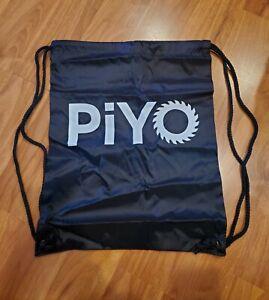 Brand New Beachbody PiYo Cinch Bag Backpack