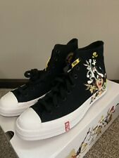 Brand New Kith x Looney Tunes x Converse Chuck Taylor All Star 1970 - Size 9