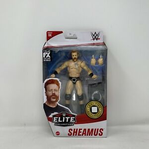 WWE ELITE COLLECTION Series 84 SHEAMUS
