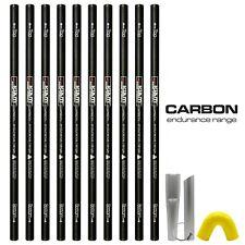 More details for carbon fibre gutter vac pole kit cleaning system 20' 24' 28' 32' 36' 40' pole