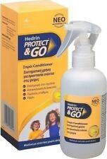 HEDRIN PROTECT & GO ANTI LICE SPRAY CONDITIONER 200ml