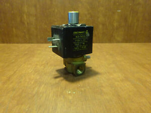 Joucomatic 430 04188 solenoid valve
