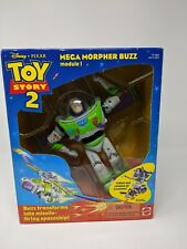 Disney Toy Story 2 Mega Morpher Buzz Module I By Mattel