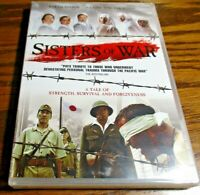 New Sealed! Sisters of War (DVD) Sarah Snook RARE HTF Version 2011    C16