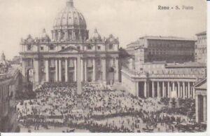 Vatikan: Piazza S. Pietro ngl 220.333