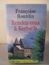 Françoise Bourdin - Rendez Vous à Kerloc'h - 2004