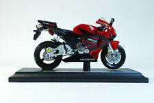 Scale model Motorcycle 1:18 Honda CBR 600RR