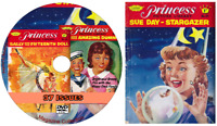Princess Picture Library Comics On PC DVD Rom (CBR/CBZ FORMAT) 37 issues