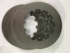 Colchester Lathe, Triumph 2000 Inner plate, (set of 6) Part no 51444-3