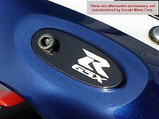 Suzuki GSXR600 GSXR750 GSXR1000 GSXR 600 750 1000 1100 MIRROR BLOCK OFF PLATES