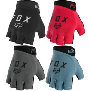 Fox Ranger Gel Short Gloves SP20 MTB Mountain Biking XC Cross Country Racing New