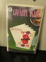 Grendel Tales Devils and Deaths #4 DARK HORSE~BAGGED BOARDED~