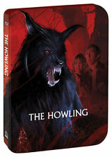 The Howling Limited Edition Steelbook Blu-ray