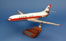 Caravelle VI se-210 Corse Air International, 1:72, modèle d'avion, Stand Modèle