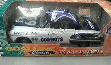Dallas Cowboys Diecast Ertl bank 1950 Oldsmobile