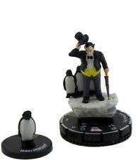 HEROCLIX THE JOKER'S WILD! - #050 Penguin *Super Rare*