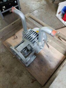 GAST 2567-V108 Vacuum Pump NEW