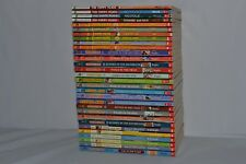 Lot 30 Animal Ark Puppy Patrol Place Books Pets Ben M Baglio Jenny Dale