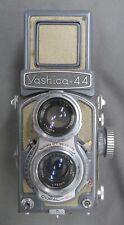 Yashica 44 Yashikor 3.5/60 COPAL SV first Japanese 44 TLR camera