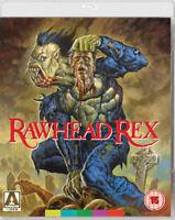 Rawhead Rex DVD (2018) David Dukes, Pavlou (DIR) cert 15 ***NEW*** Amazing Value