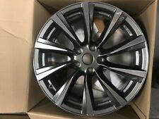 """Genuine Nissan Qashqai J11 & Nissan X-Trail T32 19"""" Grey Alloy Wheel KE4094E400D"""