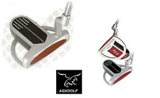 NEW MENS HT-2 TWO-BALL PUTTER CADET REGULAR & TALL SIZE