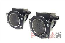 663121658S1 OEM Mass Air Flow Sensor 2P Set GTR R32 BNR32 R33 BCNR33 R34 BNR34