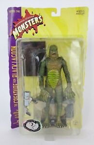 Universal Monsters Creature From The Black Lagoon Figure Sideshow Toy Series 2