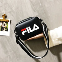 Women Fashion Handbag Shoulder Bag Ladies Tote Purse PU Leather Zipper Messenger