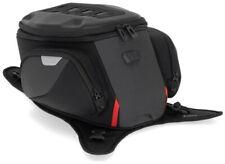 SW-Motech Pro Enduro Cinghia-Borsa da serbatoio moto bagagli con cappa di pioggia