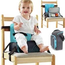 Munchkin: Kinder Sitzerhöhung Stuhlsitz Baby Hochstuhl Reisestuhl bis 15kg Neu