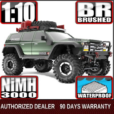 REDCAT EVEREST GEN7 PRO 1/10 SCALE ELECTRIC RC REMOTE CONTROL ROCK CRAWLER GREEN