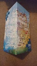 Very rare brand new HEYE Marino Degano That´s Life! Part II 2000 Puzzle Poster