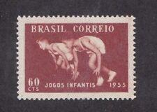 Brazil stamp #823, MNH, VVF - XF, 1955