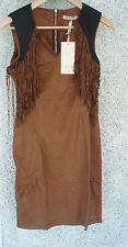 Unbranded Suede Dresses for Women