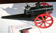 10FC Major Junior Field Cannon 1990s Conestoga Company vintage toy cannon